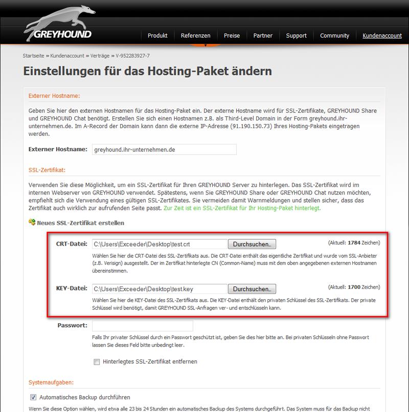 3.4. SSL-Zertifikat » Handbuch » GREYHOUND Docs der digital guru ...
